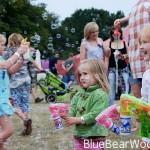Camp Bestival Bubbles