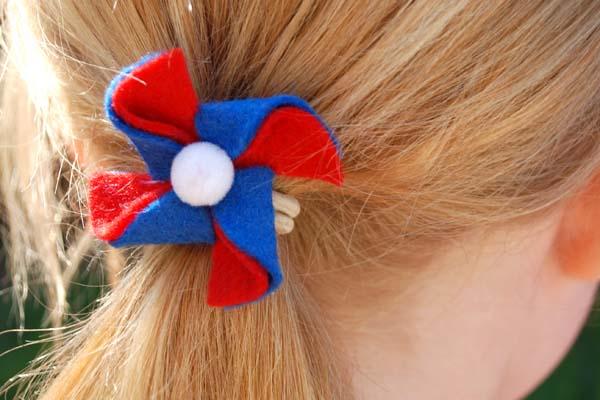 Jubilee pinwheel