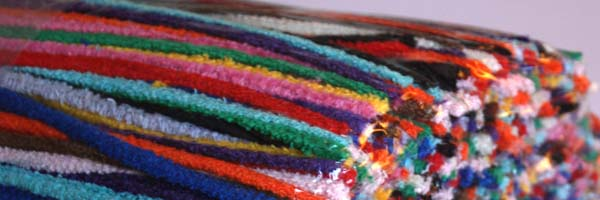 Cotton Pipe Cleaners