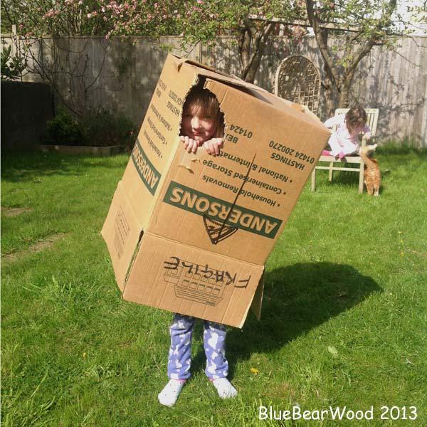 Boxes of Fun