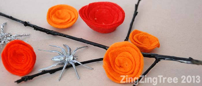 Halloween Wreath Decorations