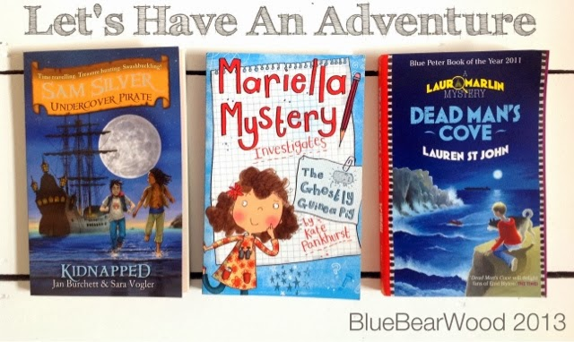 Orion Books Review – Mystery And Adventure
