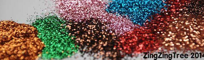 All That Glitter!