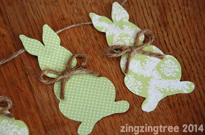 Five Paper Bunny Craft Ideas