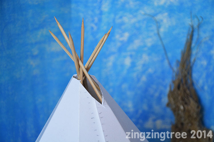 Native-American-Tipi