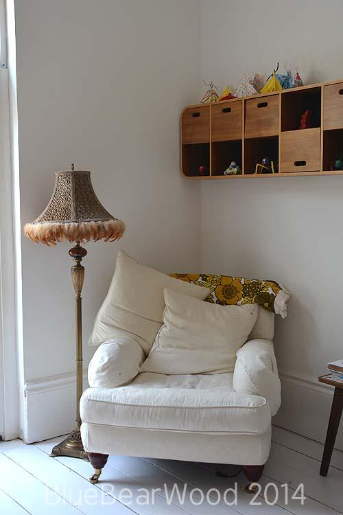 Sofa Work space