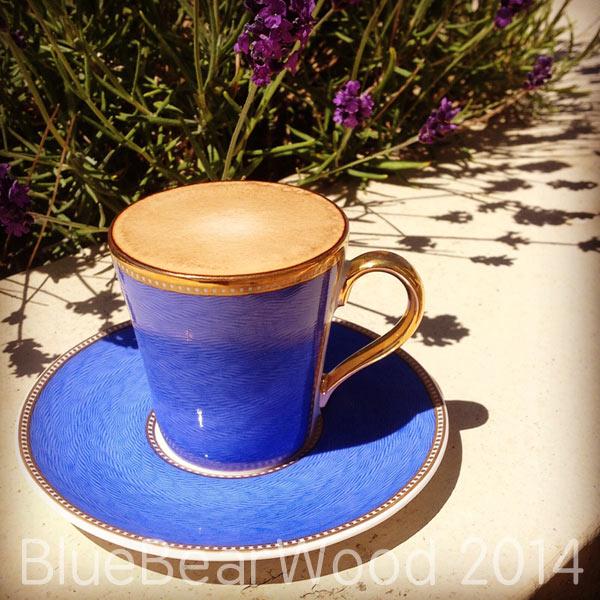 CafePod Lungo No4