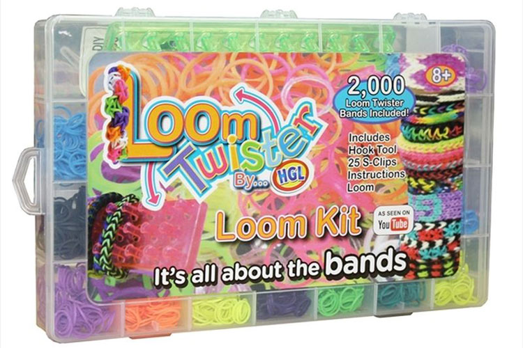 Loom-Twister-loom-band-kit