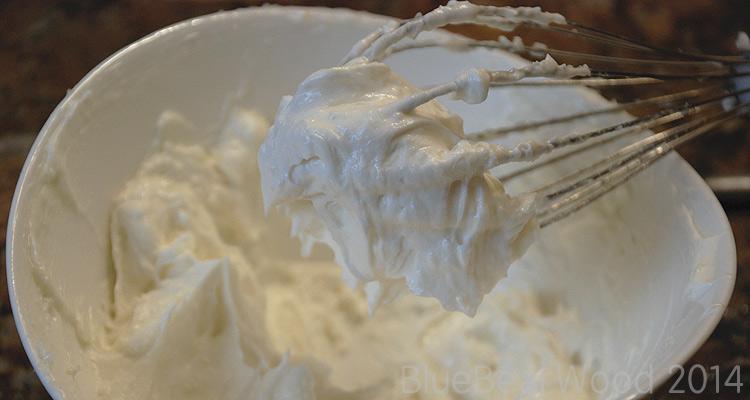 Shea Butter Peppermint Foot Cream