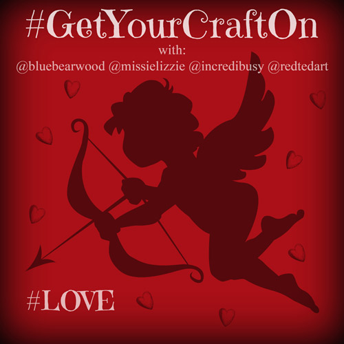 Love GetYourCraftOn