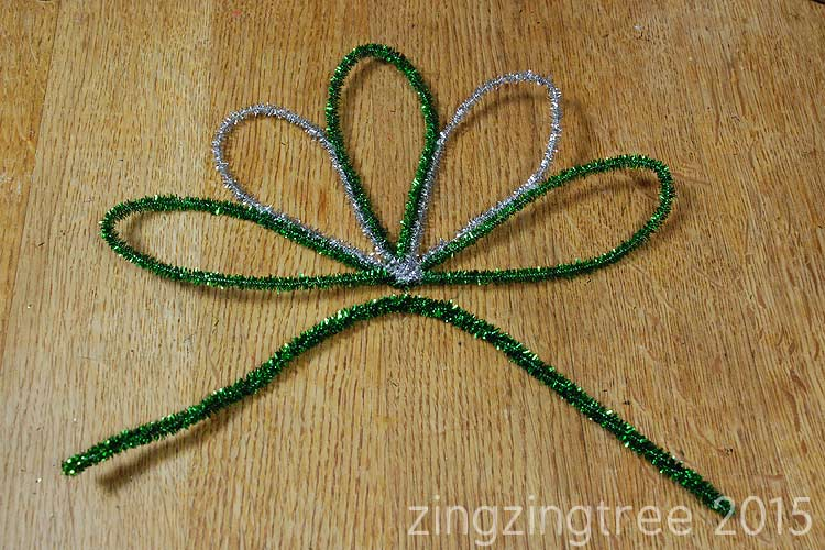 Tinsel Pipe Cleaners