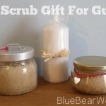 Hand Scrub Gift For Guys