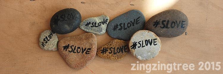 Slove Stones