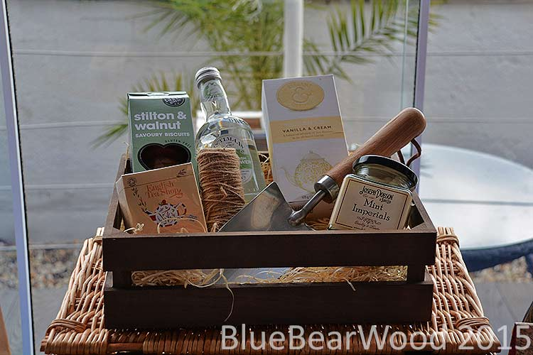 Moonpig Gardeners Hamper