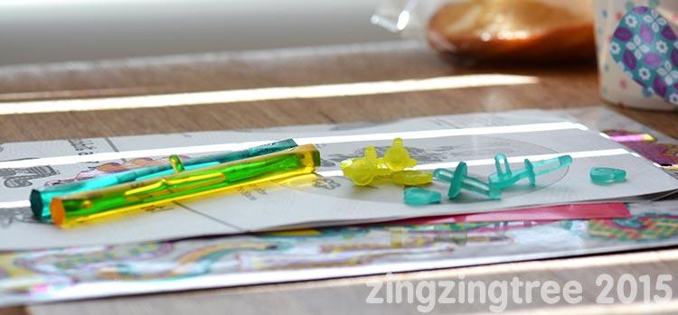 AmiGami Tools