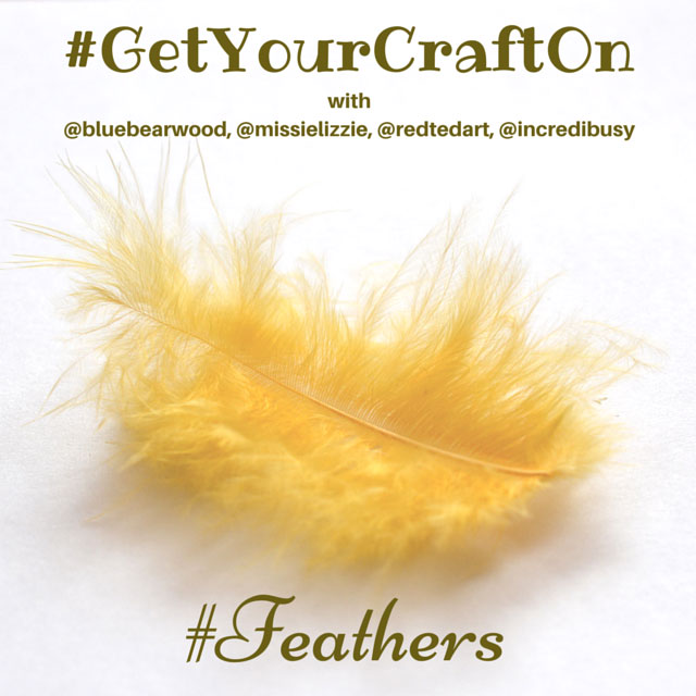 Crafts With Feathers