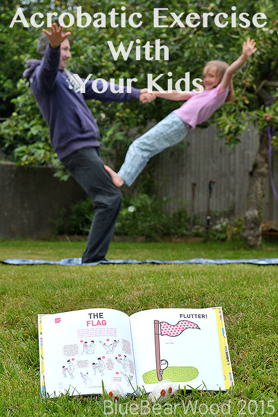 Acrobatics For Kids