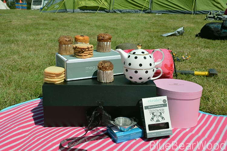 Monolog Afternoon Tea Hamper