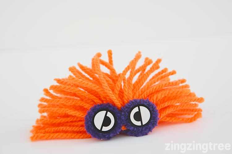 Yarn Monster