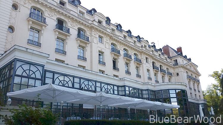 Trianon Palace Hotel