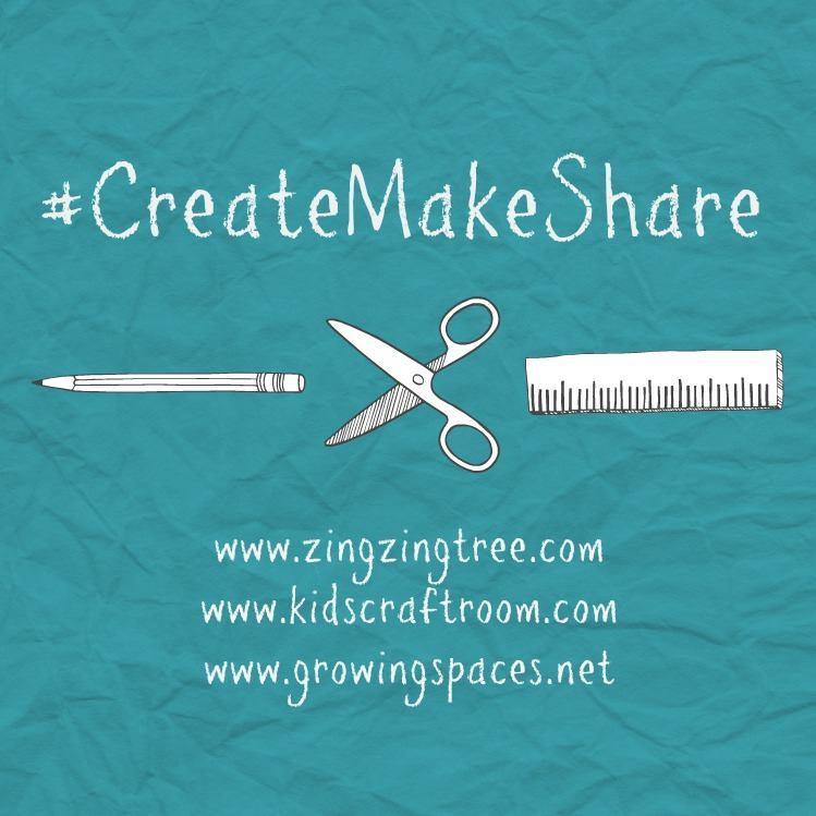 #CreateMakeShare