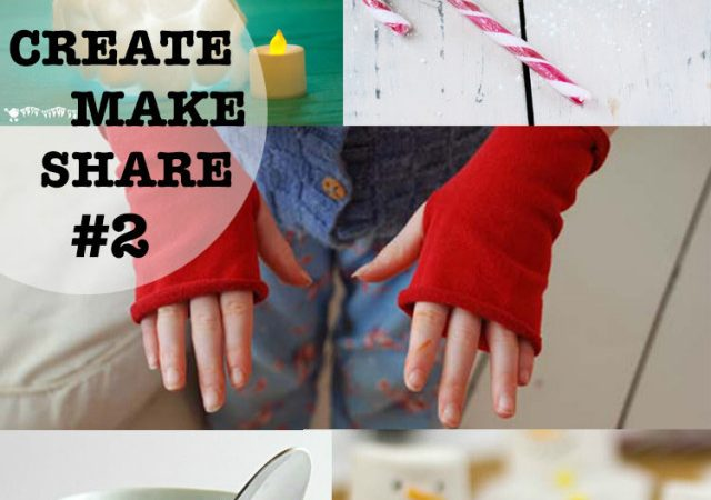 Create Make Share #3