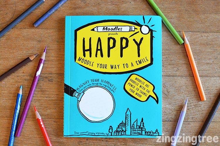 Moodle Happy Doodles