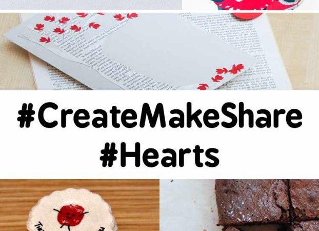 CreateMakeShare #4