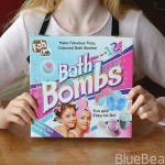 Fab Lab Bath Bomb Kit