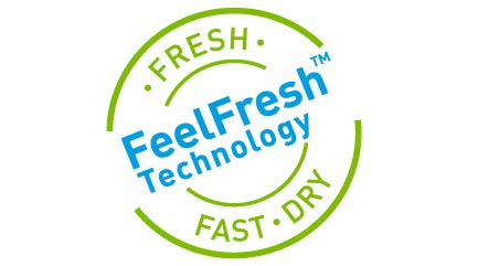 Feel Fresh Technology