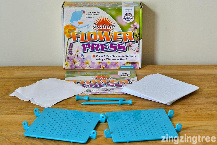 the best flower press
