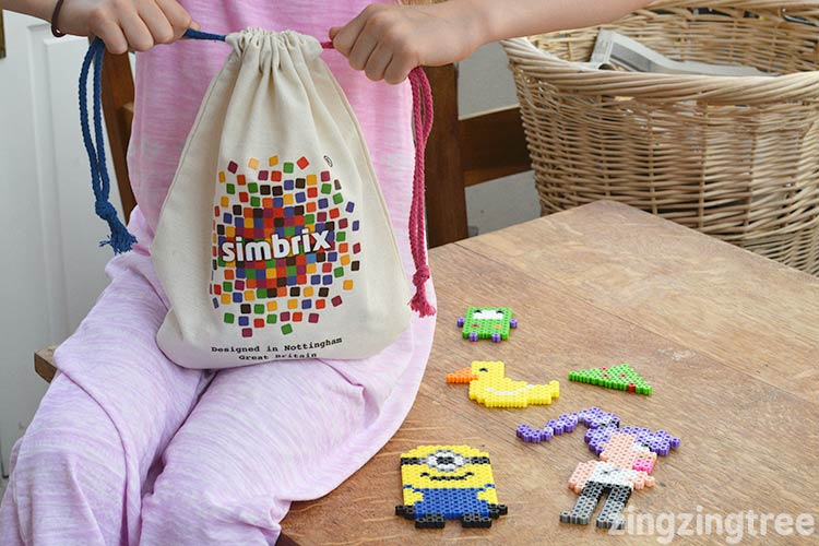 Simbrix Storage bag