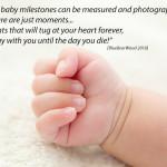 Your Babies Milestones