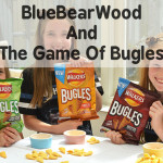 Walkers Bugles Flavours