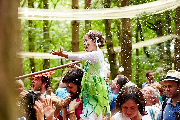 ust So Festival Magic