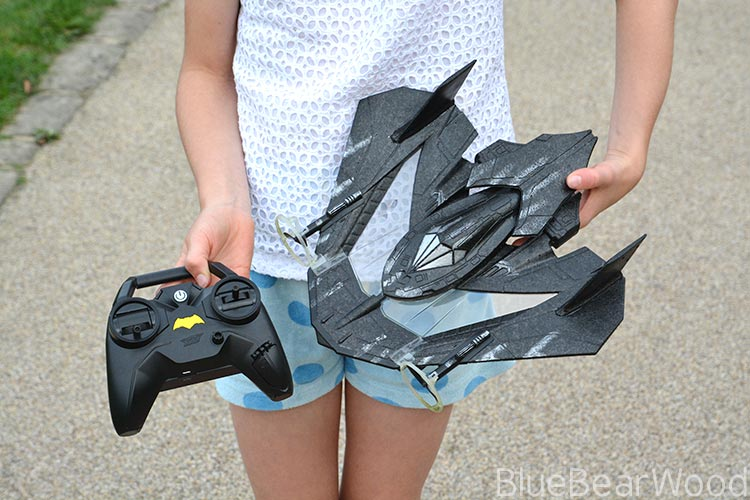 Air Hogs Batwing Remote Control Toy Review