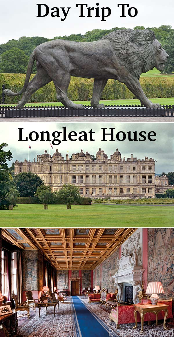 Day Trip To Longleat House