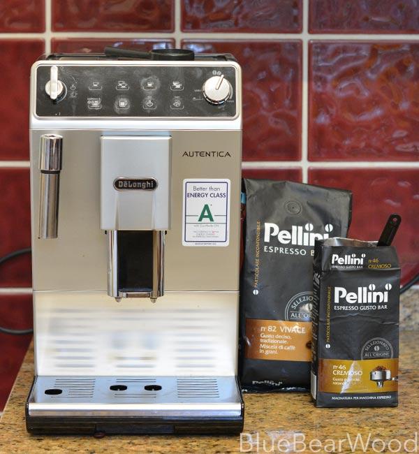 Pellini Coffee