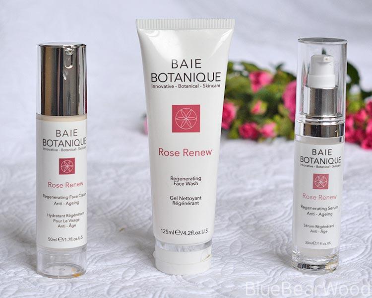 baie botanique rose renew anti-aging