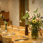 A day out experience at River Cottage Christmas Feast
