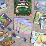 BrainBox Myths & Legends