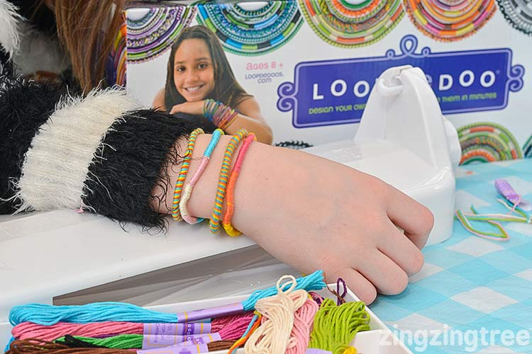 How To Make Loopdedoo Bracelets