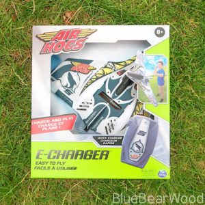 Air Hogs E-Charger Review