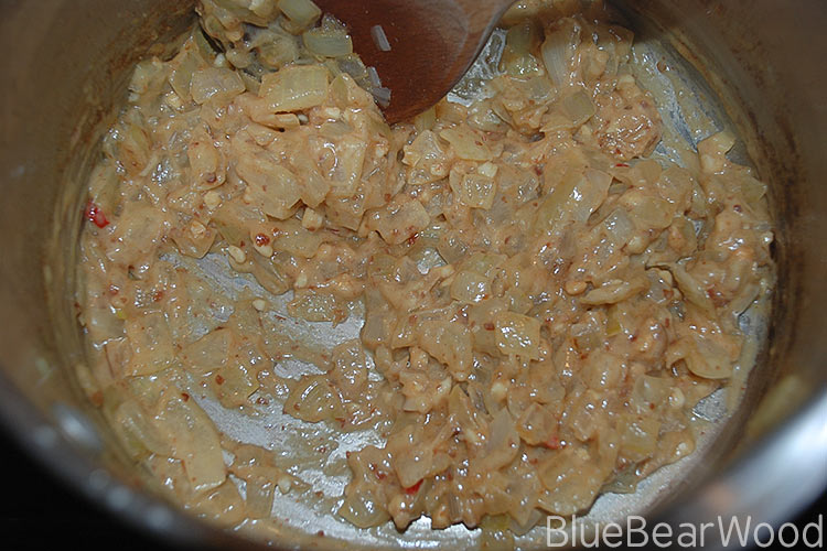 Recipe For Peanut Butter Used In Tomato Sauce