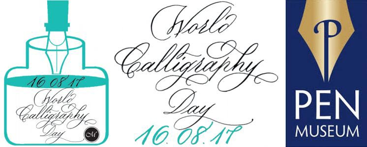 World Calligraphy Day