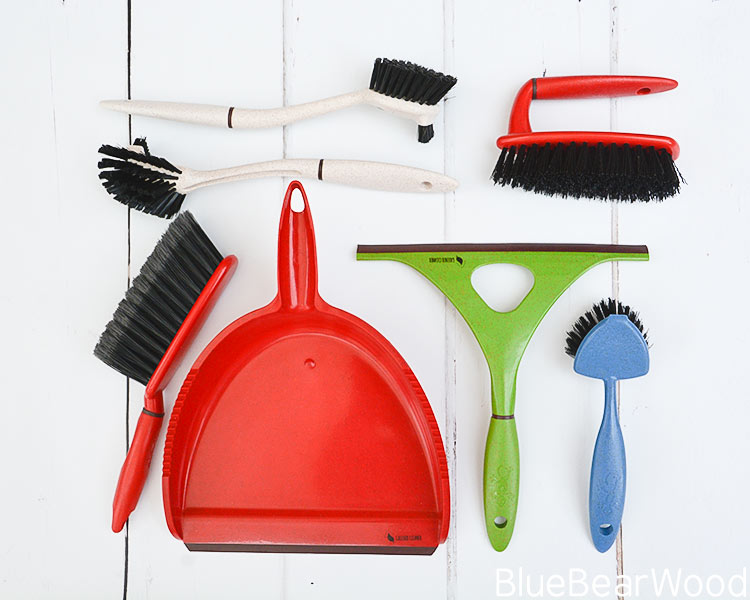 Greener Cleaner Household Cleaning Products