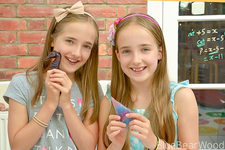 The Experimake Superb Sea Shaped Soap Kit Is Great For Tweens