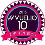 Vuelio Top 10