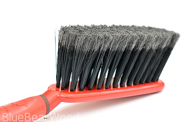 Greener cleaner Dustpan Brush