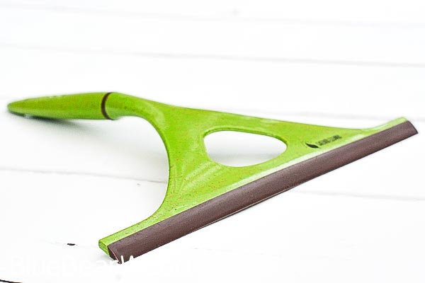 Greener Cleaner Window Wiper